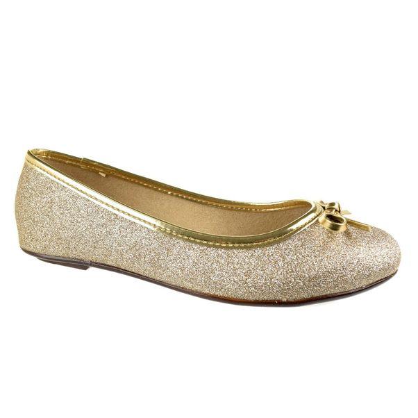 Sapatilha-Menina-Molekinha-Shine-Golden-