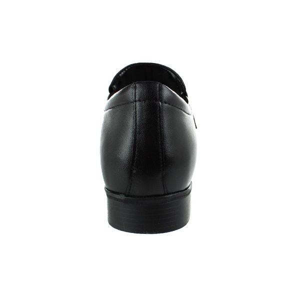 Sapato-Social-Constantino-Extreme-Preto