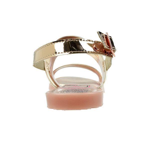 Sandalia-Menina-Molekinha-Premium-Rosa-Dourado