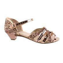 Sandalia-Salto-Baixo-Menina-Molekinha-Glitter-Gold