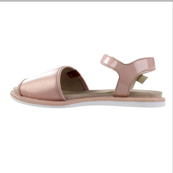 Sandalia-Menina-Molekinha-Glitter-Pink-Gold