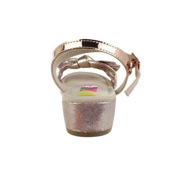 Sandalia-Anabela-Infantil-Molekinha-Metallized-Rosy-Gold-
