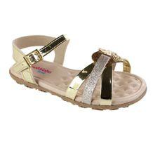 Sandalia-Infantil-Molekinha-Shine-Glitter-Gold