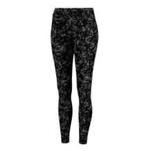 Legging-Puma-Elevated-Ess-Branco-Cinza