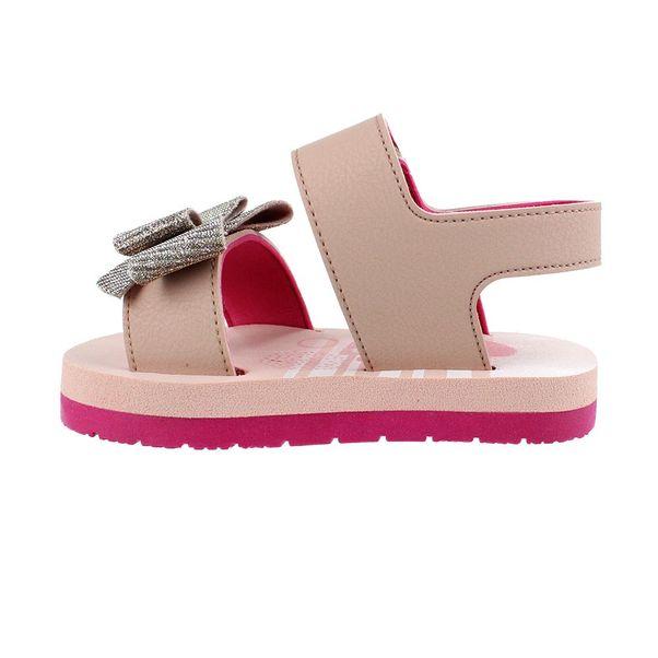 Sandalia-Infantil-Molekinha-Glitter-Tie-Rosa