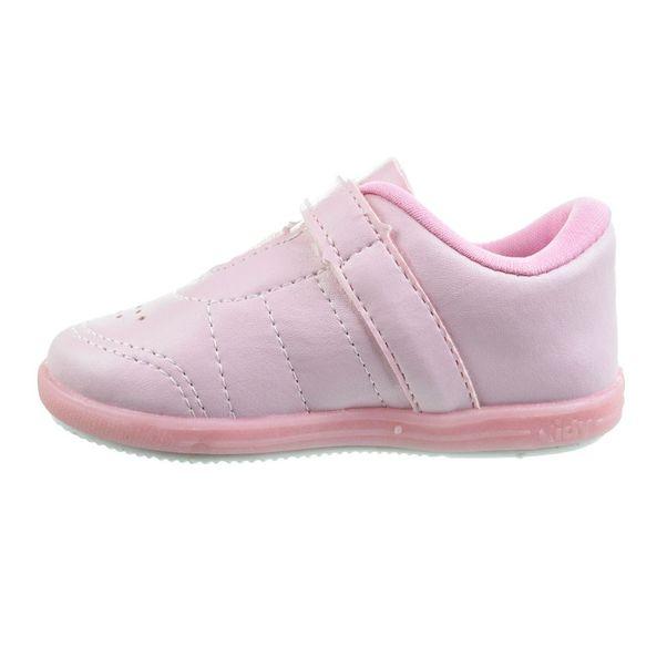 Tenis-Menina-Kidy-Colors-Comfort-Rosa