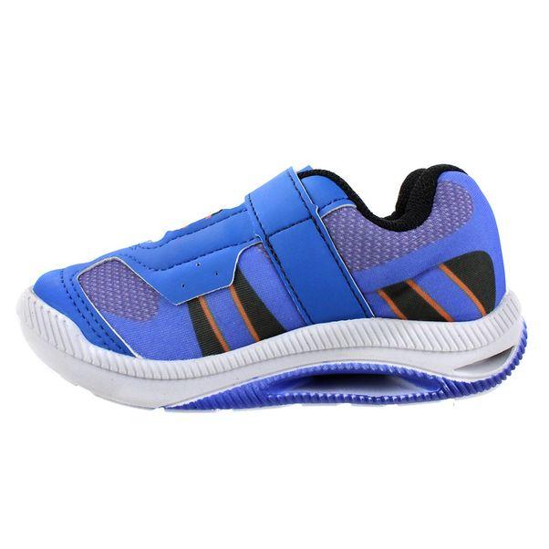 Tenis-Menino-Kidy-Hoox-Baby-Azul