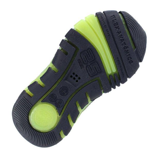 Tenis-Infantil-Kidy-Elastic-Marinho-Verde
