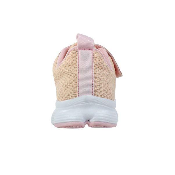 Tenis-Menina-Bibi-Icon-Baby-Rosa