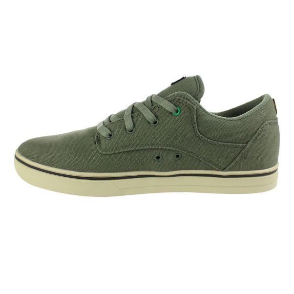 Tenis-Casual-Vibe-Roots-World-Citizen-Green