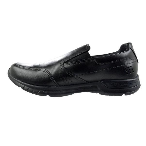 Sapato-Casual-Pegada-Conquest-Preto