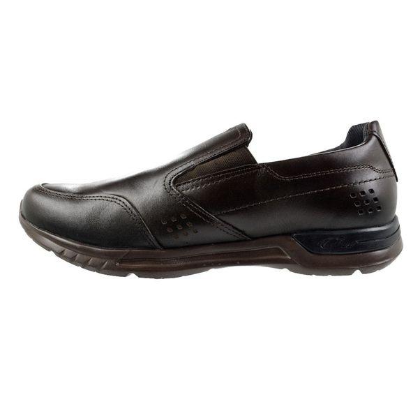 Sapato-Casual-Pegada-Conquest-Marrom-