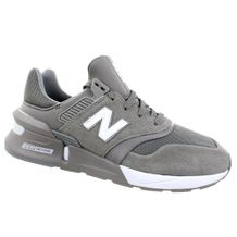 Tenis-New-Balance-Lifestyle-Cinza-Branco-