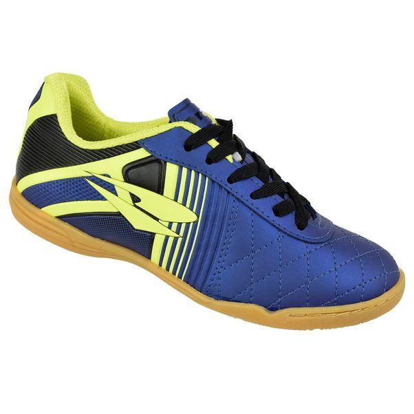 Tenis-Futsal-Menino-Dray-Topfly-X1-Marinho