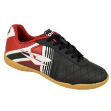 Tenis-Futsal-Menino-Dray-Topfly-X1-Preto