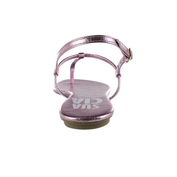 Sandalia-Rasteira-Sua-Cia-Metal-Soft-Pink