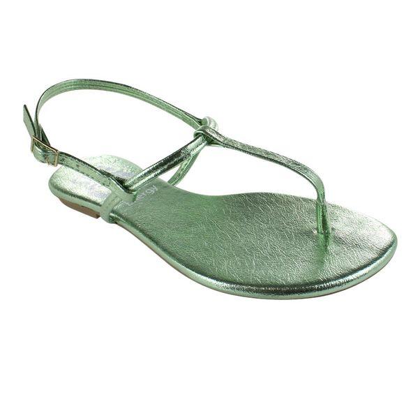 Sandalia-Rasteira-Sua-Cia-Metal-Soft-Green