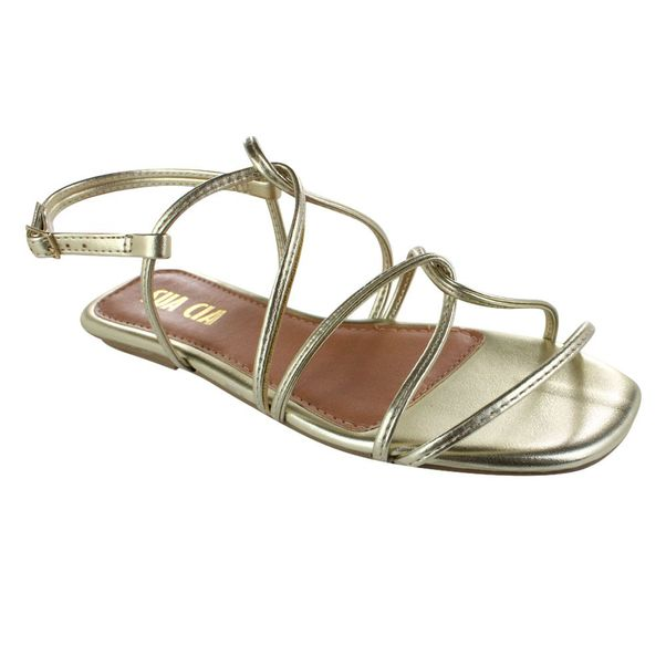 Sandalia-Rasteira-Sua-Cia-New-Metalic-Gold