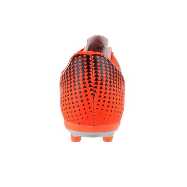 Chuteira-Campo-Infantil-Dray-Topfly-3D-Navy-Orange