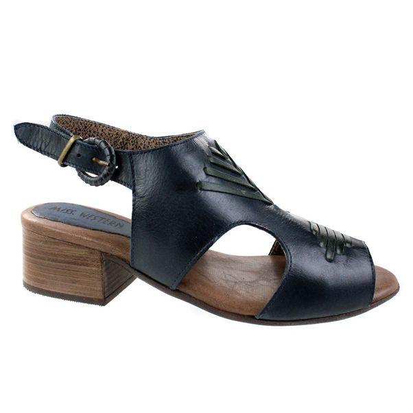 Sandalia-Open-Boot-Miss-Western-Leather-Navy