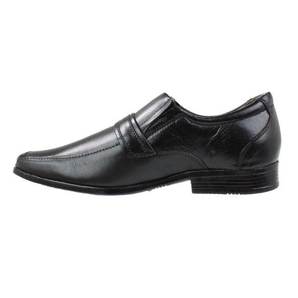 Sapato-Social-Cazzac-Buckle-Preto