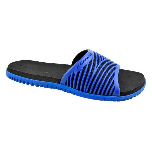 Chinelo-Slide-Kenner-HVD-Azul-Preto