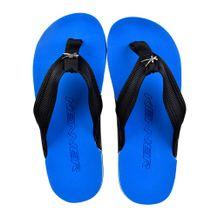 Chinelo-Kenner-HGE-Preto-Azul-Masculino
