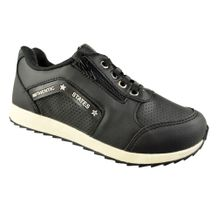 Tenis-Menino-States-Light-Softness-Preto