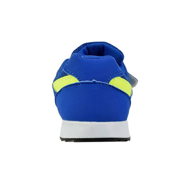 Tenis-Menino-Botinho-Button-Azul-Verde