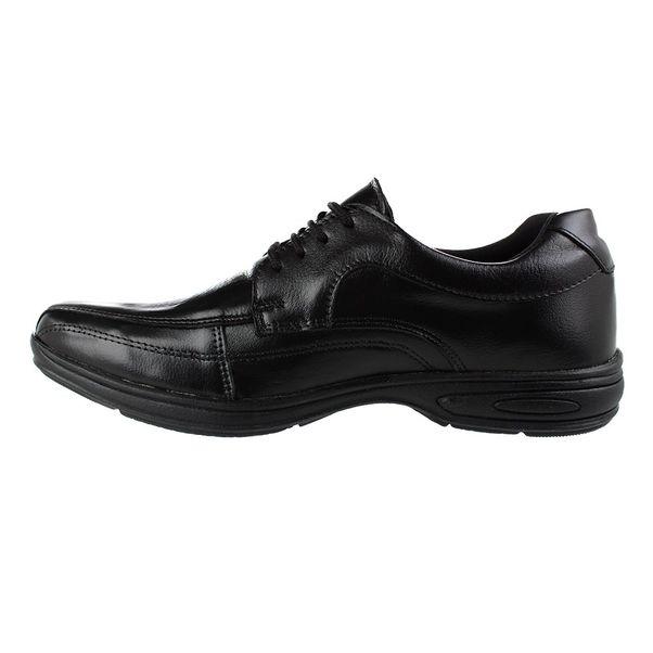 Sapato-Casual-Cazzac-Rude-Preto-Masculino