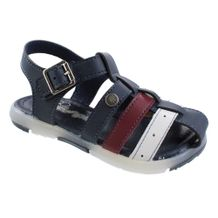 Sandalia-Menino-Pe-com-Pe-Guty-Light-Navy-Grey