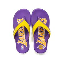 Chinelo-Rider-R-Line-NBA-Lakers