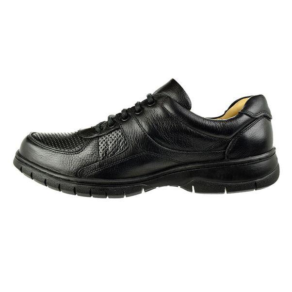 Sapato-Casual-Anatomic-Gel-Preto-Cadarco