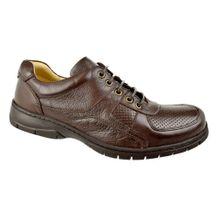 Sapato-Casual-Anatomic-Gel-Marrom-Cadarco