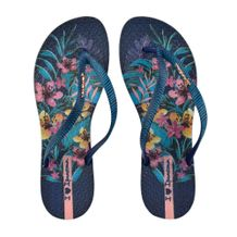 Chinelo-Ipanema-Wave-Floral-Feminino