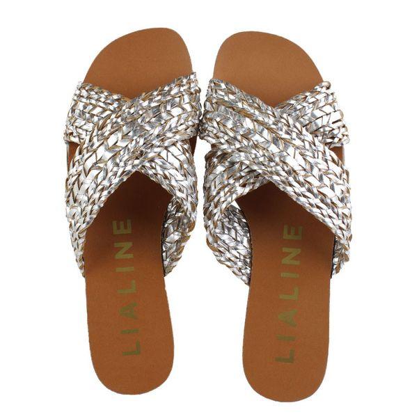 Tamanco-Lia-Line-Braid-Handmade-Silver