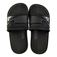 Chinelo-Slide-Menino-Grendene-Playstation-Preto