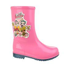 Galocha-Menina-Grendene-LOL-Colors-Rosa-