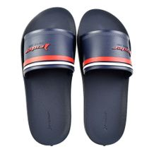 Chinelo-Slide-Menino-Rider-Strike-Plus-Navy-Red
