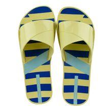 Chinelo-Slide-Grendene-Fresh-Amarelo-