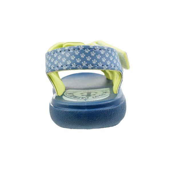 Sandalia-Menino-Grendene-Paw-Patrol-Blue-Yellow