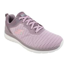Tenis-Skechers-Bountiful-Quick-Path-Roxo