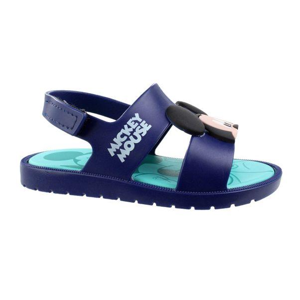 Sandalia-Menino-Grendene-Mickey-e-Minnie-Azul-Verde-