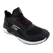 Tenis-Skechers-GO-Run-Steady-Preto-Cinza