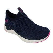 Tenis-Skechers-Solar-Fuse-Lite-Joy-Navy-Pink