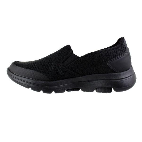 Tenis-Skechers-GO-Walk-5-Apprize-Black