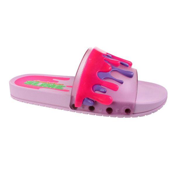 Chinelo-Slide-Grendene-Nickelodeon-Roxo-Rosa