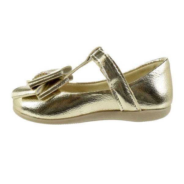 Sapatilha-Menina-Meli-Metalizado-Dourado