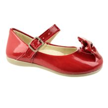 Sapatilha-Menina-Meli-Verniz-Elegante-Vermelho