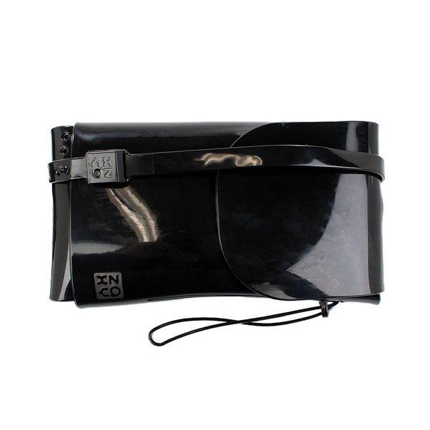Slide-Grendene-Minibag-Preto-Feminino